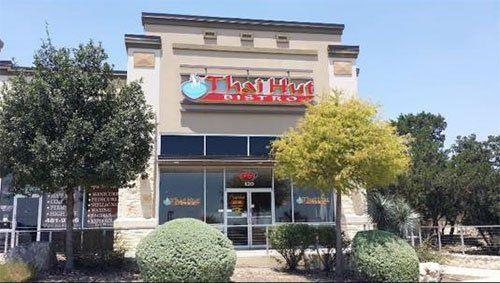 Thai Hut Restaurant San Antonio Tx Home