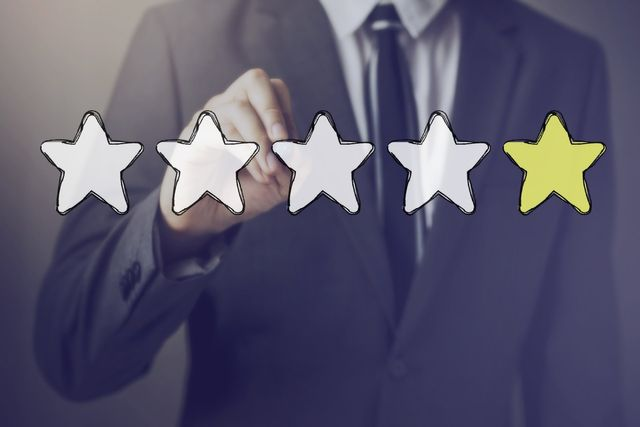 Why Google Matters More Than Yelp For Online Reviews