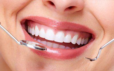 Safe dental procedures