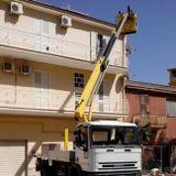 lavori su balconi, lavori su tetti, lavori di manutenzione edile