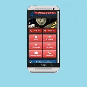 Google Mobile Friendly Websites