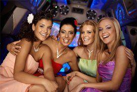 Minibus hire for parties