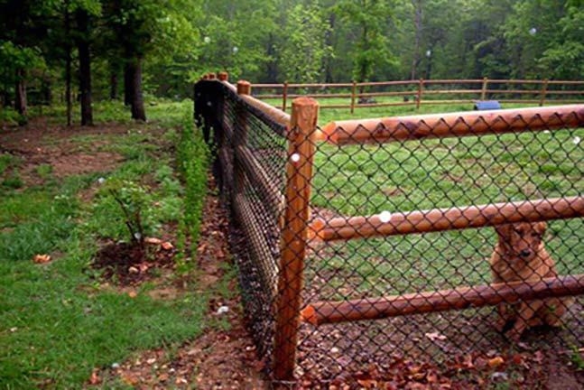 Fence Panels | Bridgewater, MA | Inline Fence Inc