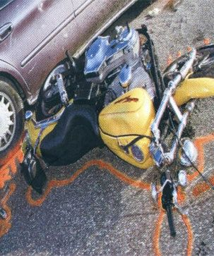 Crash Reconstruction Expert Service Cleveland, OH