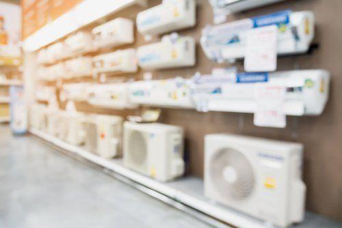 Vendita di condizionatori e elettrodomestici | Torino | Gamer
