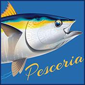 PESCERIA RISTO PESCHERIA - Logo