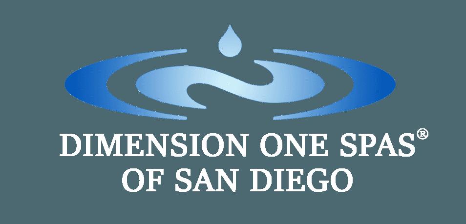 dimension one san diego logo