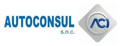 ACI AGENZIA AUTOMOBILISTICA AUTOCONSUL-logo