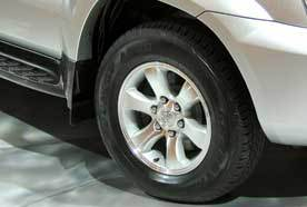 RELIABLE TYRE DEALERS