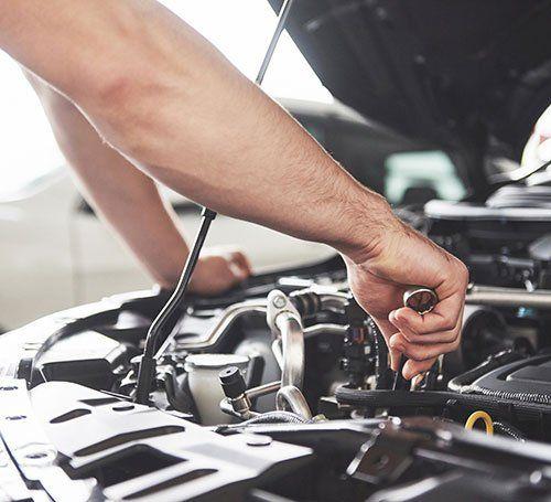 Diesel Engine Repair | San Angelo & Midland, TX | Kenner's