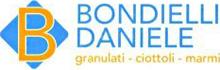 BONDIELLI DANIELE GRANULATI - CIOTTOLI - MARMI-Logo