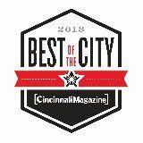 Previous revisions-Best of Cincinnati Award