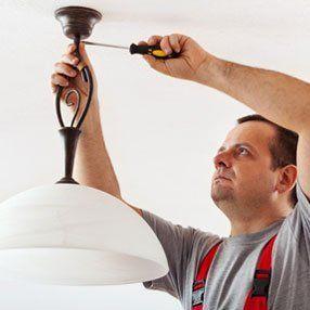 Wiring and rewiring