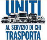 uniti al servizio di chi trasporta