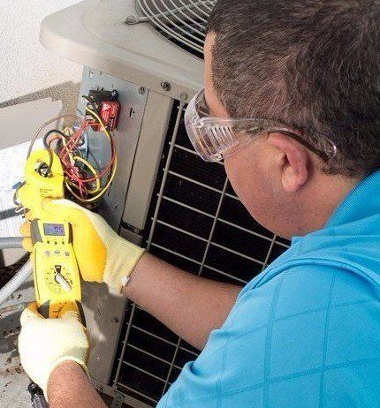 For All Of Your Cooling Repair Needs Rely On Viglione Heating