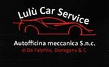 LULU' CAR SERVICE AUTOFFICINA MECCANICA - LOGO