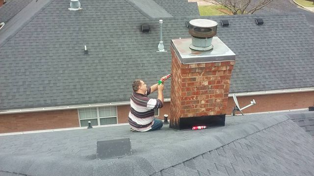 Chimney Sweep Augusta, GA | All Aspects Roofing & Construction