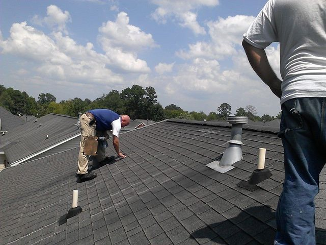 Roof Repairs Augusta, GA | All Aspects Roofing & Construction