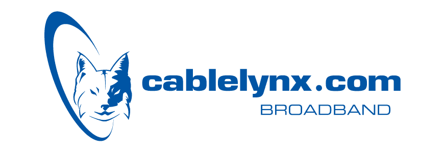 Cablelynx Logo - High Speed Internet Service