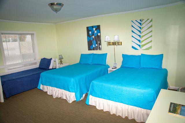 Savannah Inn Motel Carolina Beach, NC