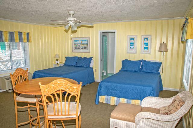 Carolina Beach Motel