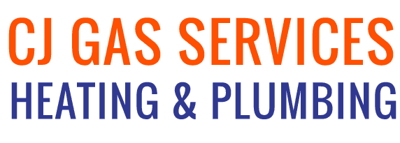CJ Gas Services Heating & Plumbing logo