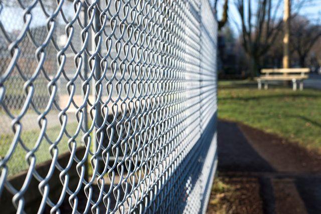 Chain Link Fence Trenton, NJ