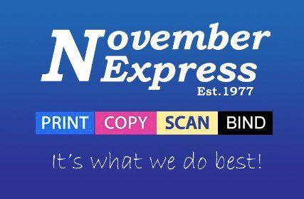 November Express logo