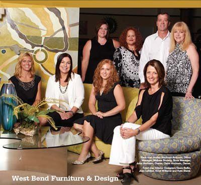 Interior Design West Bend Wisconsin, West Bend Furniture