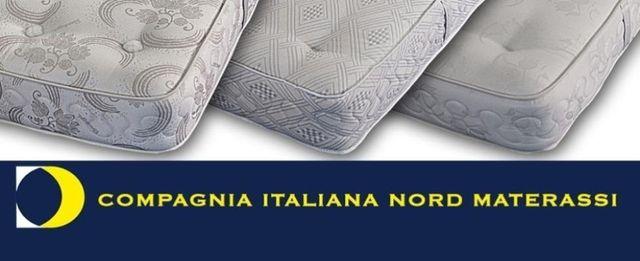 Fabbrica Materassi In Lattice.Produzione Materassi Novara Romagnano Sesia Compagnia Italiana