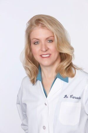 Meet Dr Canada Houston Tx Smiles By Canada