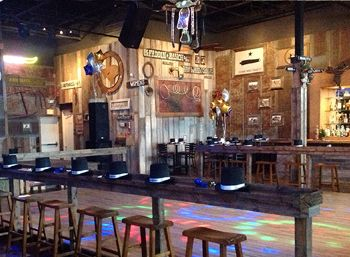 Country Saloon San Antonio Tx Country Dance Club