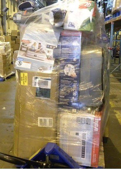 Liquidation, Stores return merchandise, liquidation closeouts, closeouts, overstock, truckload ...