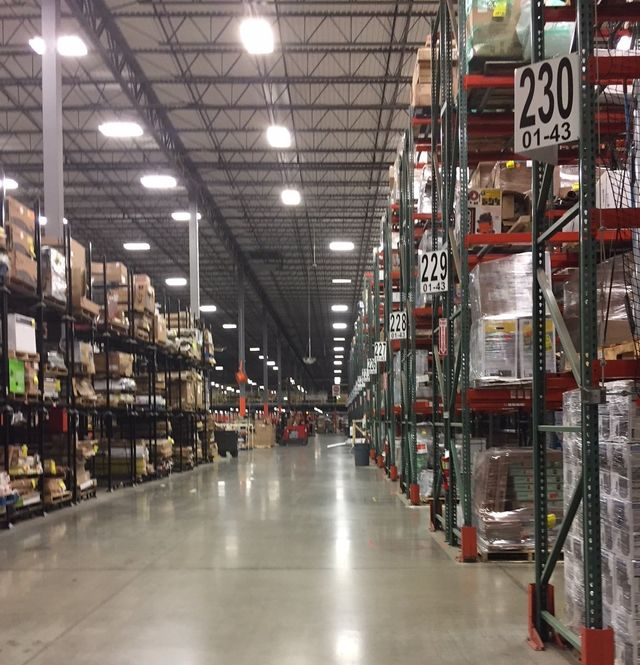 Home depot tools pallets, Tools and hardware surplus sale