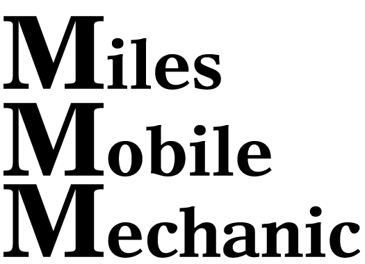 Miles Mobile Mechanic logo