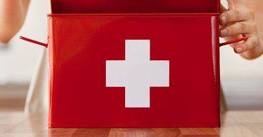 First Aid Kits Odessa, TX