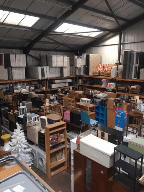 Quality Second Hand Furniture In Telford