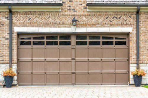 Residential Garage Door Spring Lake Park Mn Automated Door