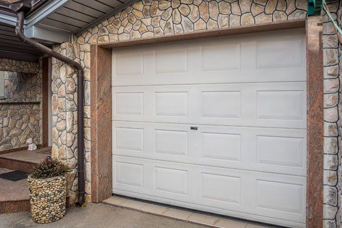 Garage Door Replacement In Spring Lake Park Mn