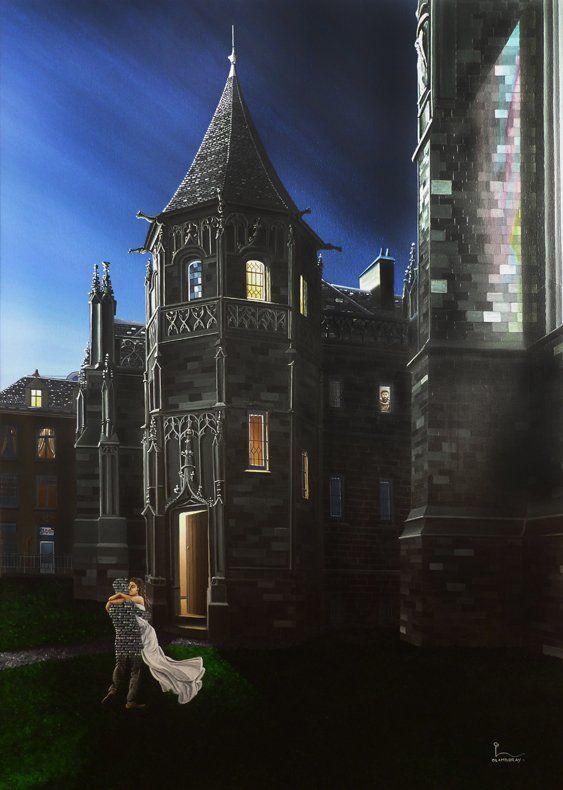 Le Fantasme de Notre-Dame du Sablon