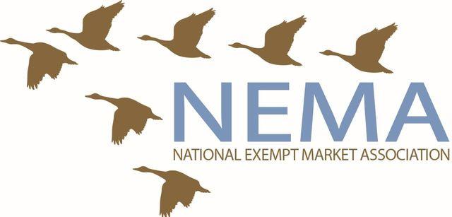 NEMA National Exempt Market Association | DIAM Capital Markets