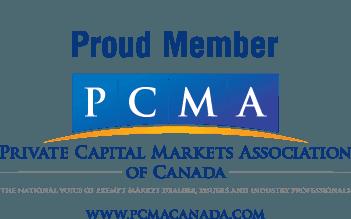 PCMA Private Capital Markets Association of Canada | DIAM Capital Markets