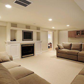 Domestic decorating services