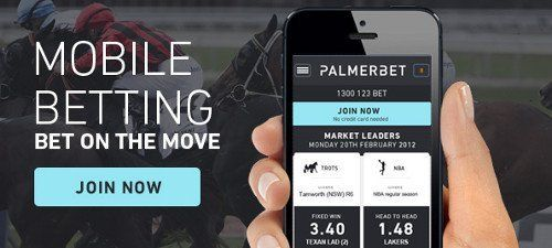 Palmerbet Mobile Betting