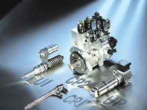 dei componenti meccanici