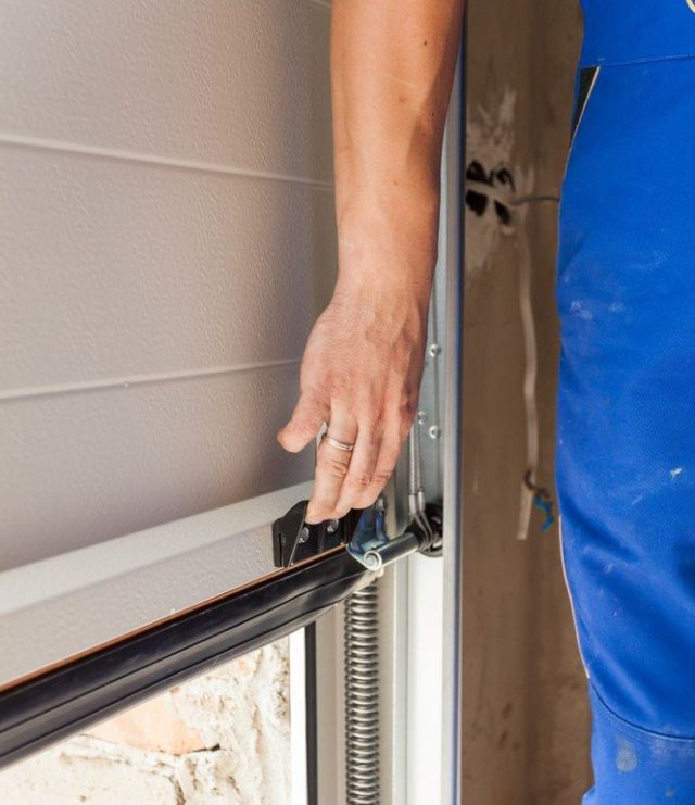Garage Door Maintenance Delaware Delaware Express