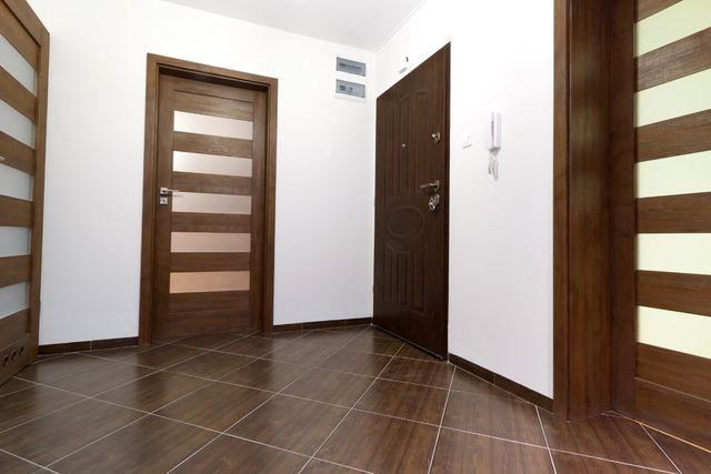 assortimento porte da interno in legno