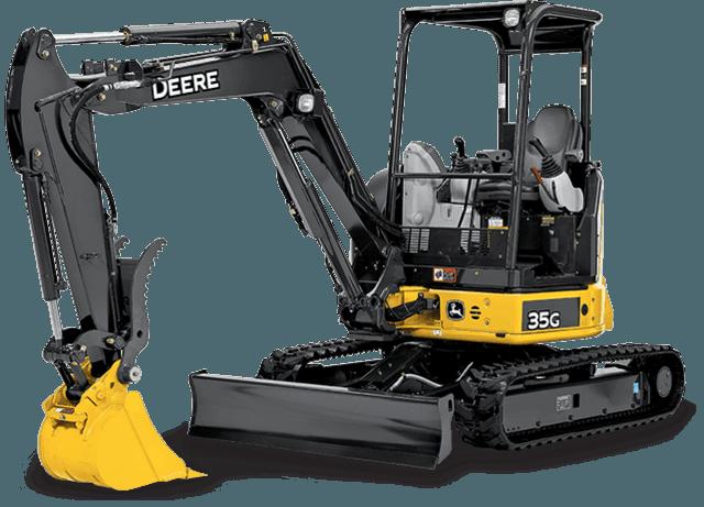 Equipment Rentals Kansas City | Site Services Kansas City