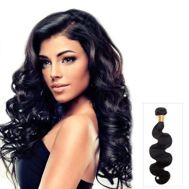 Choose Hair Bundle Pattern