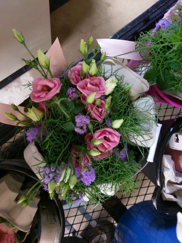 Hickory Hurst Farm Cut Flowers